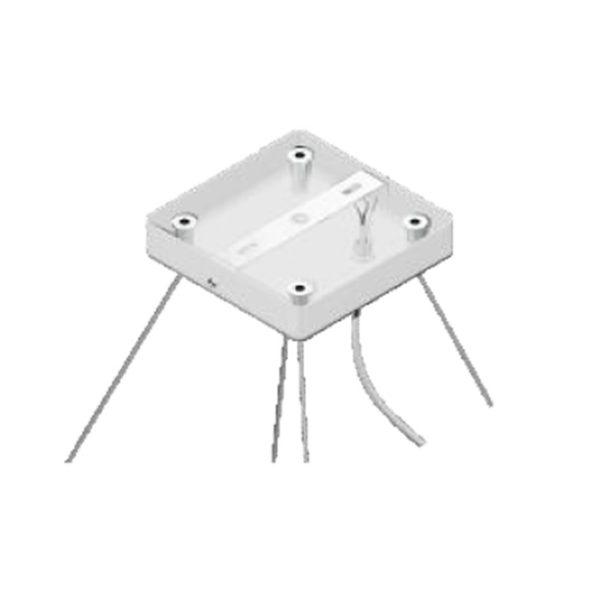 Χωνευτό Πλαίσιο Πάνελ LED Οροφής 40W (Σετ Ανάρτησης για 5813-5814)