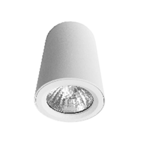 Spot Οροφής LED GU10 Socket 7-35W