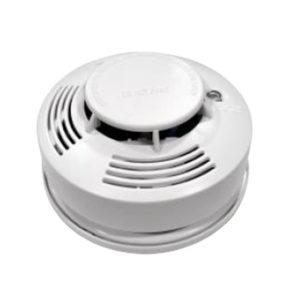Ανιχνευτής Καπνού IP20 Μπαταρίας με Alarm