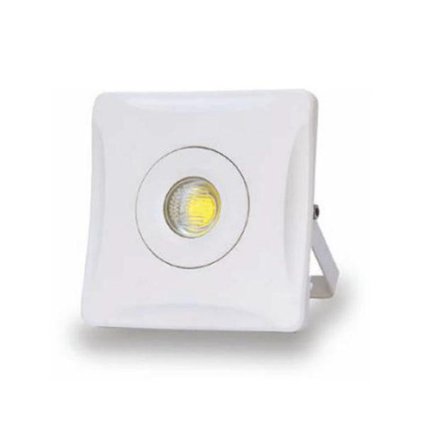 Προβολέας LED Λεπτός Sick 10W COB