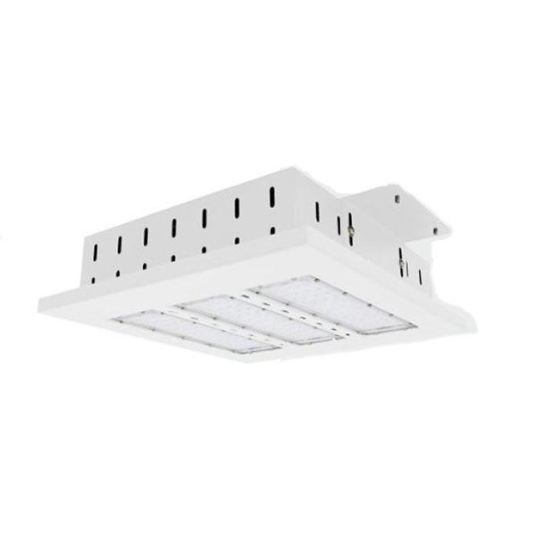 Φωτιστικό Οροφής LED Βενζινάδικου HPL 150W HIGH POWER