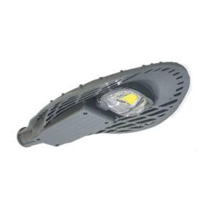 Φωτιστικό Δρόμου LED Στύλου 1X50W COD 4000 C.W.
