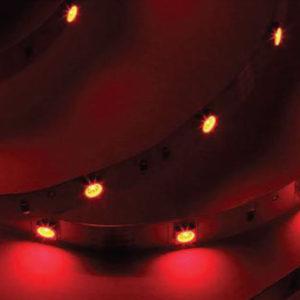 Ταινία LED RGB 7.2W