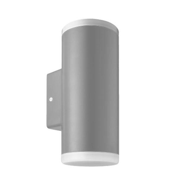 Απλίκα LED Κύλινδρος Εξωτερικού Τύπου 2X4W SMD