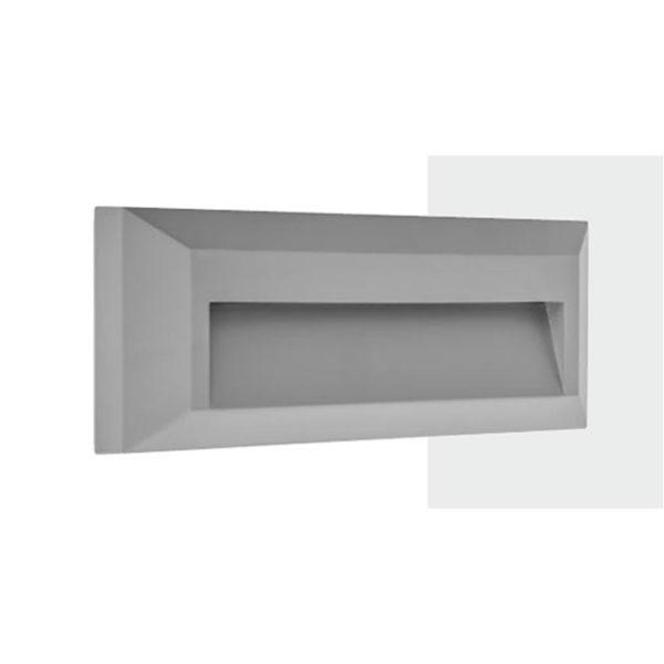 Απλίκα LED Εξωτερικού Τύπου 2W SMD
