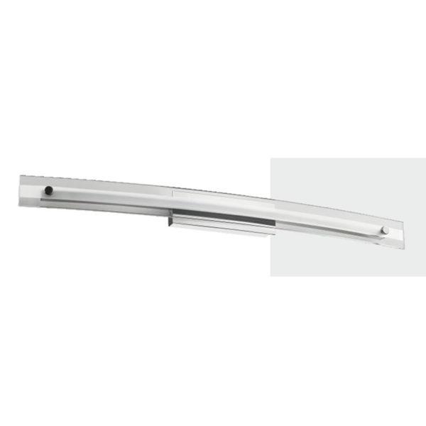 Φωτιστικό Λουτρού LED Κυρτή Μπάρα 12W SMD