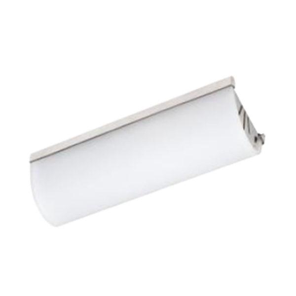 Φωτιστικό Λουτρού LED Μισός Κύλινδρος 1X10W - 3X35W