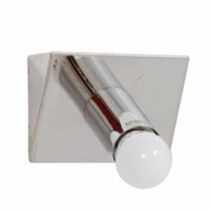 Φωτιστικό Λουτρού LED Γλόμπος 1X7W -1X35W