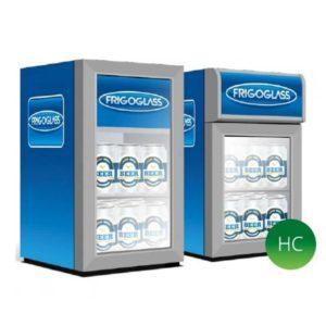 Ψυγείο Βιτρίνα Πάγκου FLEX 20
