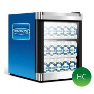 Ψυγείο Βιτρίνα Πάγκου FLEX 45