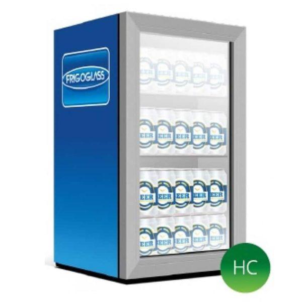 Ψυγείο Βιτρίνα Back Bar FLEX 60