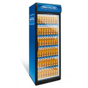 Ψυγείο Βιτρίνα με 1 Πόρτα Frigostar Super 9