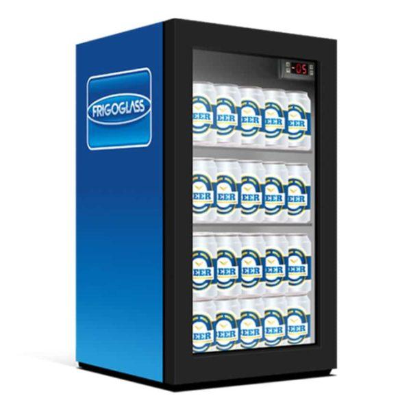 Ψυγείο Βιτρίνα Frigoglass FLEX 60 SZ