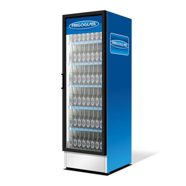 Ψυγείο Βιτρίνα Frigoglass PLUS 500
